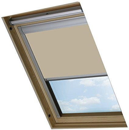 Bloc skylight blind s06 tenda a rullo oscurante per for Lucernari velux
