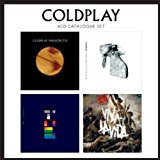 Catalogue Set : Coldplay: Amazon.it: Musica
