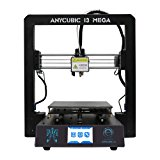 Anycubic Stampante 3D i3 Mega con TFT Touch Screen da 3,5 Pollici ( Guscio Nero ): Amazon.it: Amazon.it