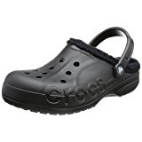 Crocs, Baya Lined Sabot U - Zoccoli e Sabot Unisex Adulto: Amazon.it: Scarpe e borse