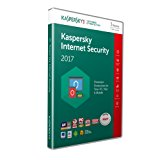 Kaspersky Lab Internet Security 2017 Carta di licenza ( 3 dispositivi-1anno): Amazon.it: Software