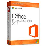Microsoft Office Professional Plus 2016 - Prodotto Italiano: Amazon.it: Software