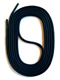SNORS LACCI COLORATI rotondi CERATE 19 colori, 3 lunghezze, 2-3 mm - STRINGHE PER SCARPE STRINGHE COLORATE: Amazon.it: Scarpe e