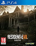 Resident Evil VII: Biohazard [PlayStation VR ready] - PlayStation 4: Amazon.it: Videogiochi