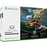 Xbox One S 500 GB + Rocket League + Live 3m [Bundle]: Amazon.it: Videogiochi