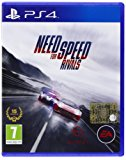 Need for Speed: Rivals - PlayStation 4: Amazon.it: Videogiochi