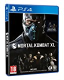 Mortal Kombat XL - PlayStation 4: Amazon.it: Videogiochi