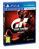 Gran Turismo Sport - PlayStation 4: Amazon.it: Videogiochi