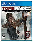 Tomb Raider - Definitive Edition: playstation 4: Amazon.it: Videogiochi