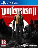 Wolfenstein 2: The New Colossus - PlayStation 4: Amazon.it: Videogiochi