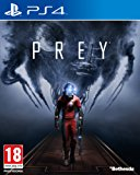 Prey - PlayStation 4: Amazon.it: Videogiochi