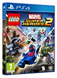 Lego Marvel Super Heroes 2 - PlayStation 4: Amazon.it: Videogiochi