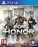 For Honor - PlayStation 4: Amazon.it: Videogiochi