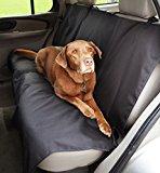 AmazonBasics - Rivestimento per Sedile dell'Auto: Amazon.it: Prodotti per animali domestici