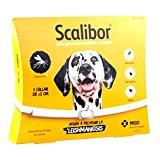 Scalibor Collar 65 cm: Amazon.it: Prodotti per animali domestici