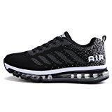 Fexkean Unisex Scarpe da Ginnastica Basse Sneakers Sportive Running Fitness Gym Shoes: Amazon.it: Scarpe e borse