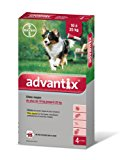 Bayer 4484251 Advantix Cani: Amazon.it: Prodotti per animali domestici