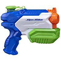Hasbro Nerf Nerf Super Soaker Micro Burst2,pistola ad aqua: Amazon.it: Giochi e giocattoli