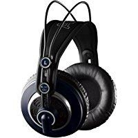 AKG K 240 MK II Cuffie Supra-Aurali, Nero: Amazon.it: Strumenti musicali e DJ