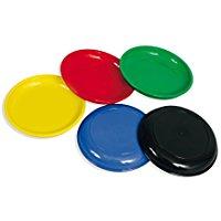 ASS 74007 - Dischi per giocare [importato dalla Germania]