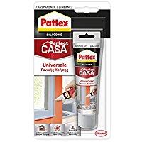 Pattex - Silicone Universale, 50 mL