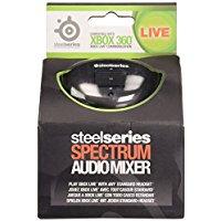 SteelSeries Spectrum AudioMixer (Xbox 360) - [Edizione: Regno Unito]