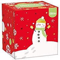 Kleenex Collection Box, Confezione da 56 fazzoletti