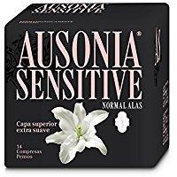 Ausonia Sensitive Assorbenti Ali Normale - 1 Prodotto
