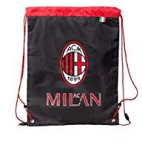 AC Milan 82128 Sacca Calcio: Amazon.it: Sport e tempo libero