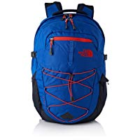 The North Face, Borealis, Zaino, Unisex adulto, Blu, Taglia Unica: Amazon.it: Sport e tempo libero
