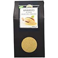Cibocrudo Amaranto in Grani Crudo dell'India -  500 gr