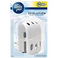Ambi Pur 3Volution Deodorante per Ambienti - Diffusore Elettrico
