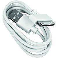 GrabNGo 0516878 30 Pin per caricabatterie, colore: bianco