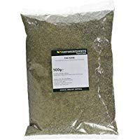 JustIngredients Erbe Aromatiche - Pacco da 2 x 500 g