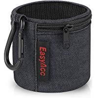 EasyAcc Custodia per Anker Soundcore Mini-August MS425- Rokono (B10) BASS-EasyAcc Mini Altoparlante Bluetooth, Borsa Protettiva