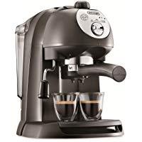 De'Longhi EC 201.CD.B Macchina per il Caffe, 15 bar, 1050W, colore Nero: Amazon.it: Casa e cucina