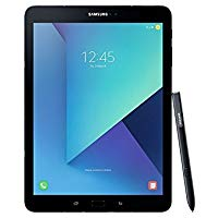 Samsung Galaxy Tab S3 Tablet, 9.7, 32 GB Espandibili, LTE, Nero, Android [Versione Italiana]: Amazon.it: Informatica