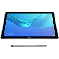 Huawei MediaPad M5 10.0 Pro LTE Tablet PC, Kirin 960 Series, eMMC da 64 GB, 4 GB di RAM, Space Gray: Amazon.it: Informatica