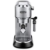 DeLonghi EC 685 M Macchina per caffe Espresso Manuale, 1350 W, Acciaio Inossidabile: Amazon.it: Casa e cucina