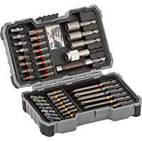 Bosch 2607017164 X-Pro Set Inserti Avvitamento, 43 Pezzi: Amazon.it: Fai da te