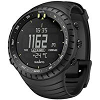 Suunto Core all, Bussola Unisex - Adulto, Nero, Taglia Unica: Suunto: Amazon.it: Sport e tempo libero