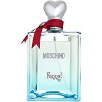 Moschino Funny! Eau de Toilette, Donna, 100 ml: Amazon.it: Bellezza