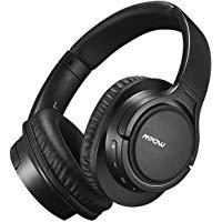 Mpow Cuffie Bluetooth 4.1 Stereo H7, Cuffie Chiuse Wireless CSR, Over-Ear, Cuffie Bluetooth Senza Fili con Microfono, Autonomia