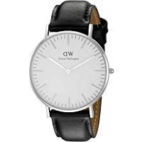 Daniel Wellington analogico Quarzo Orologio da Polso 0608DW: Daniel Wellington: Amazon.it: Orologi