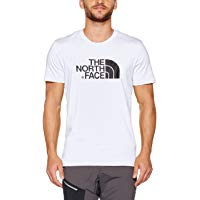 The North Face, M S-S Easy Tee, T-shirt, Uomo: MainApps: Amazon.it: Sport e tempo libero