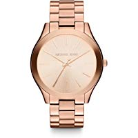 Michael Kors - Slim Runway Orologio: Michael Kors: Amazon.it: Orologi
