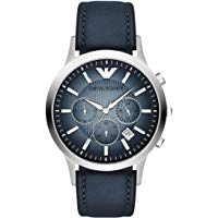 Emporio Armani AR2473, Orologio Uomo: Amazon.it: Orologi
