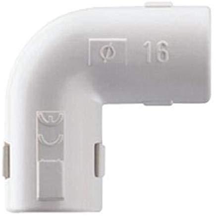 Gewiss dx40316 16 mm Tubo per enrrollar - Folding Tube, Grigio, 1,6 cm