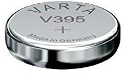 Varta SR927 SW-SR57 SW-V395 1BL Single-use battery Ossido d'argento (S) 1,55 V
