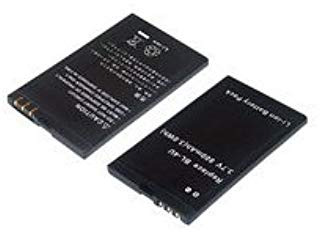 MicroBattery MBP-NOK1020 ricambio per cellulare Batteria Nero